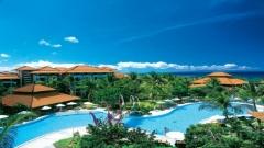 Отдых на Бали Ayodya Resort 5* Нуса Дуа - Лучшие цены на осень 2016