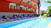 Отдых в Турции Лето ☼ Отель Sefik Bey 3*, Турция ☼ Горящие туры ≫ Цены от 377 $