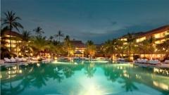 Отдых на Бали Westin Hotel 5* Нуса Дуа - Лучшие цены на осень 2016