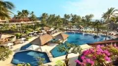 Отдых на Бали Nusa Dua Beach 5* Нуса Дуа - Лучшие цены на осень 2016