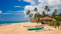 Горящий тур на Шри-Ланку + отдых на Мальдивах на Майские Праздники!