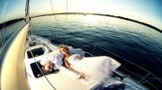 Свадебная церемония и ужин на Яхте GULET (5 часов, макс 10 чел) — Официальный брак в Турции!