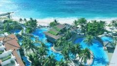 Отдых на Бали Grand Nikko Bali 5* Нуса Дуа - Лучшие цены на осень 2016