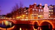 "Тур на 8 Марта в Нидерланды ""Подарите даме Амстердам""! 5 дней"