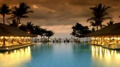 Отдых на Бали Intercontinental Jimbaran 5* - Лучшие цены на осень 2016