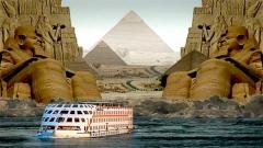 Экскурсионный горящий тур в Египет: Круиз + пляж! 11 Ночей отдыха в Египте!