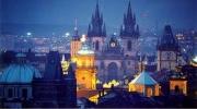 Отдых в Чехии - Экскурсионный тур 8 МАРТА в ПРАГЕ 4 дня от 311 евро с АВИА