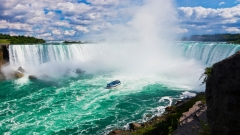 Экскурсионный Тур в Канаду «От Запада до Востока за 15 дней!»
