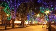 Экскурсионный тур Новый Год 2016 в Одессе  — «Новый год по-Одесски», Цены на Отдых!